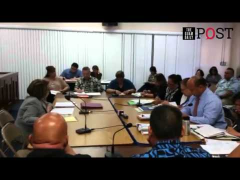 School safety roundtable | The Guam Daily Post