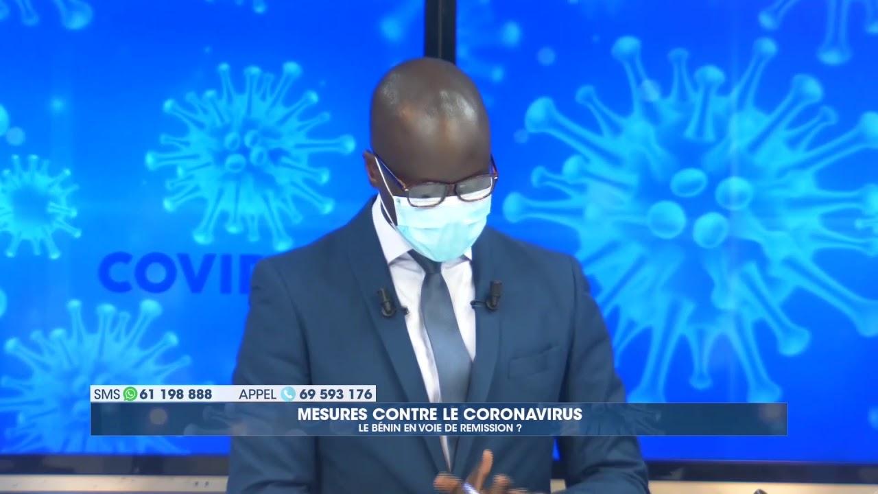 Emission spéciale - Coronavirus : le Bénin en voie de rémission ?
