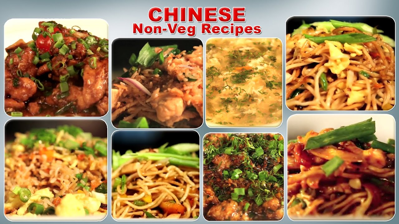 Non veg chinese recipes chinese recipe how to cook chinese non veg chinese recipes chinese recipe how to cook chinese food non veg recipes youtube forumfinder Images