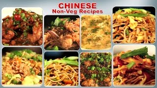 Non Veg Chinese Recipes | Chinese Recipe | How To Cook Chinese Food | Non Veg Recipes