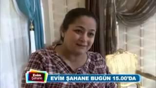 Evim Şahane Nazmiye Usdanoğlu