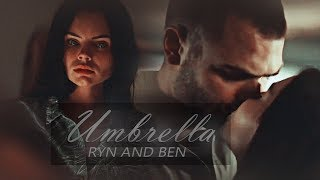 Ryn & Ben | Umbrella [ + 1x06 ]
