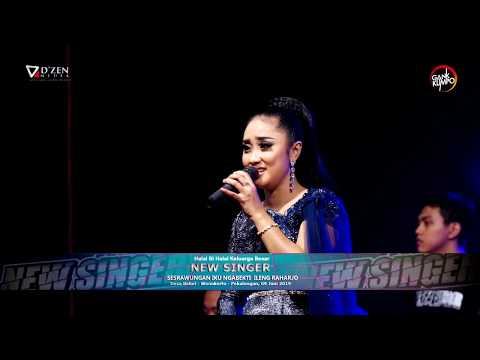 Selimut Biru - G4nk Kumpo Live New Singer 2019 - Anisa Rahma