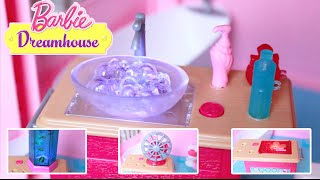 Barbie Dreamhouse Accessories Tour! TONS of Gagets!!