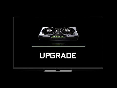 ПК не тянет игры? Обновите видеокарту на GeForce RTX