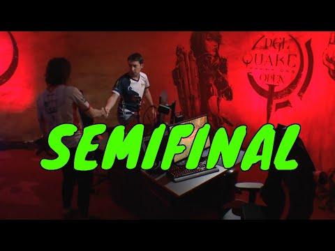 Semifinal Clawz vs Rapha PGL 2018 50.000$ Tournament Quake Champions