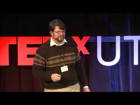 The Reset Button: The Great Fantasy of Academia | Brian Harrington | TEDxUTSC