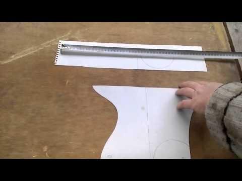 Подлокотник на газель своими руками размеры чертежи фото видео