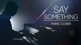 Baixar Say Something - A Great Big World ft. Christina Aguilera (Mininistar ft. Tanvir Sadik)