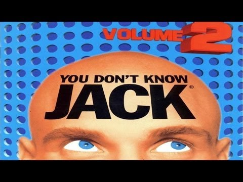 You Don't Know Jack - Volume 2 [German]