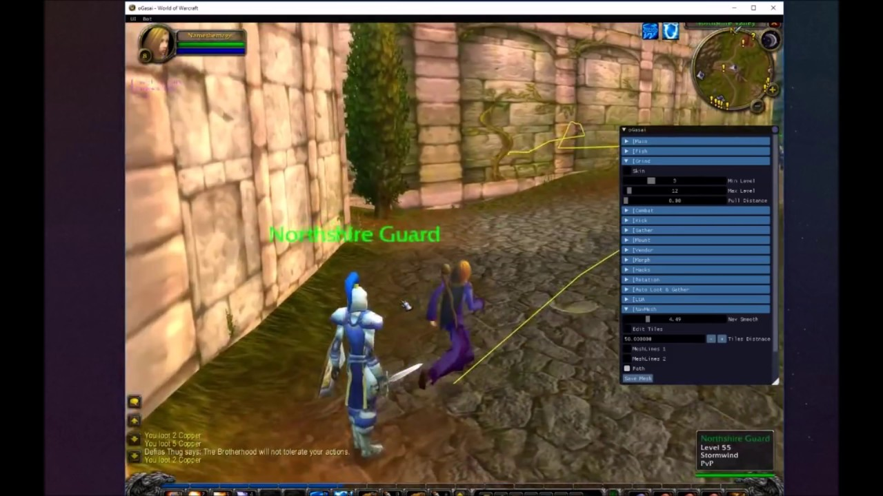 best wow leveling bot for mac