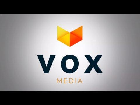 Vox Media Video Reel 2012