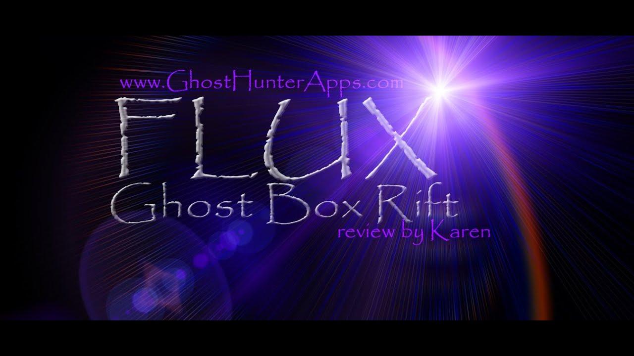 Ghost Box App – Wonderful Image Gallery
