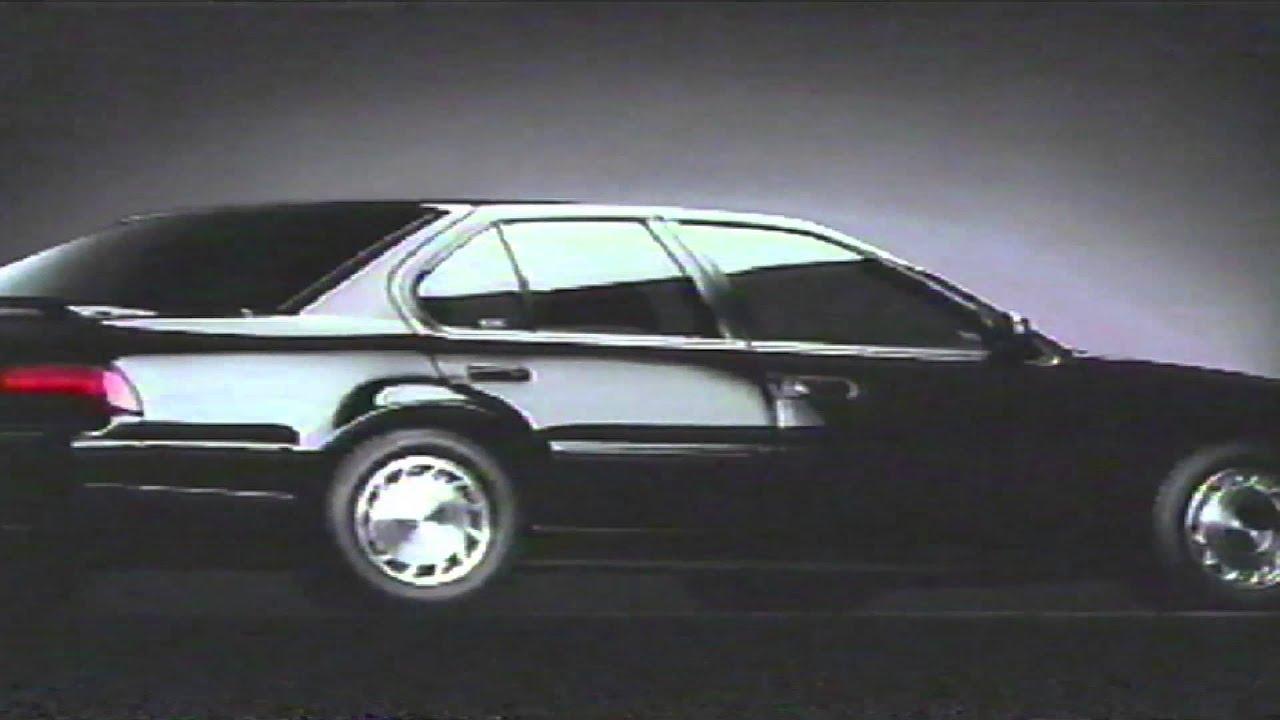 1992 Nissan Maxima - YouTube