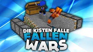 DIE TÖDLICHE KISTENFALLE! | Minecraft Fallen Wars | DieBuddiesZocken