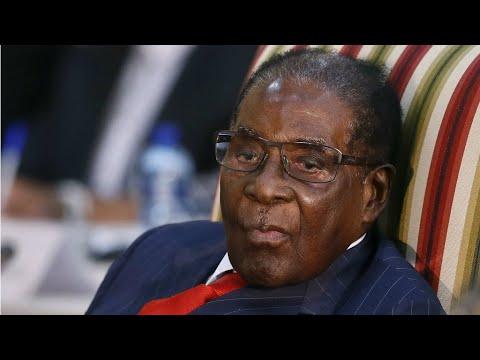 تعيين موغابي سفيرا للنوايا الحسنة لمنظمة الصحة العالمية يثير انتقادات دولية  - نشر قبل 17 ساعة