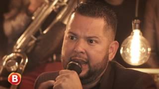 """""""Te Deseo Lo Mejor"""" - Toño Lizárraga en Qué Rollo Banda"""