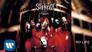 Slipknot's official audio stream for 'No Life' from the album, Slip...