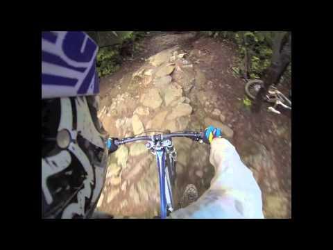 RETURN TO MECCA! Whistler Bike Park EDIT 5/24/14 - Gopro Hero 3
