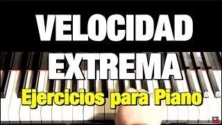 ESCALA - LA MENOR - PIANO