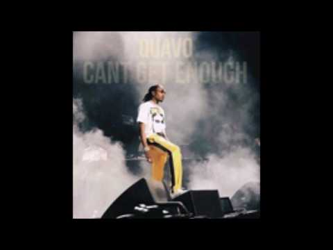 Quavo - Cant Get Enough (Prod By Zaytoven) SLOWED DOWN