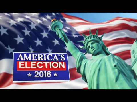 US Election (Top After Effects Templates)