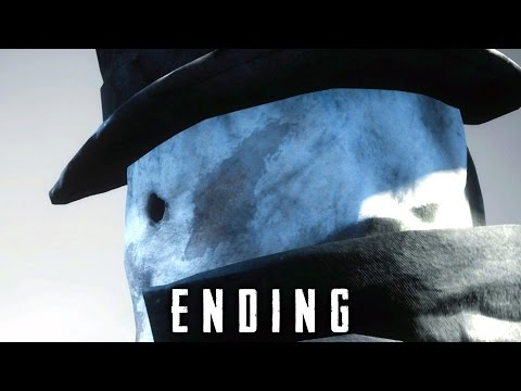 Jack the Ripper ENDING - Assassin's Creed Syndicate Walkthrough Gameplay Part 5 (AC Syndicate)