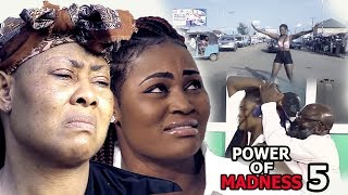 Power Of Madness Season 5 - 2018 Latest Nigerian Nollywood Movie | Full HD