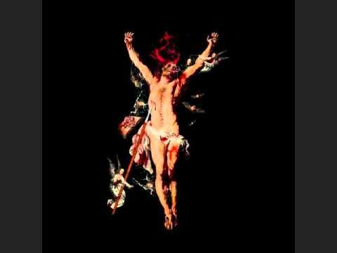 Profanatica - Fuck the Blood of the Lamb