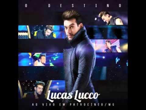 Lucas Lucco - Nada  Pode Parar [DVD Ao Vivo Em Pratocínio 2014]