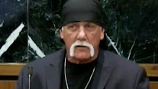 Hulk Hogan Sex Tape Trial | Terry Bollea Takes the Stand