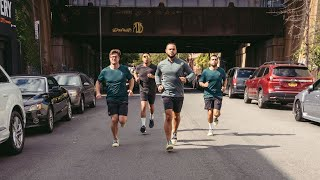 On | The Runners of NYC