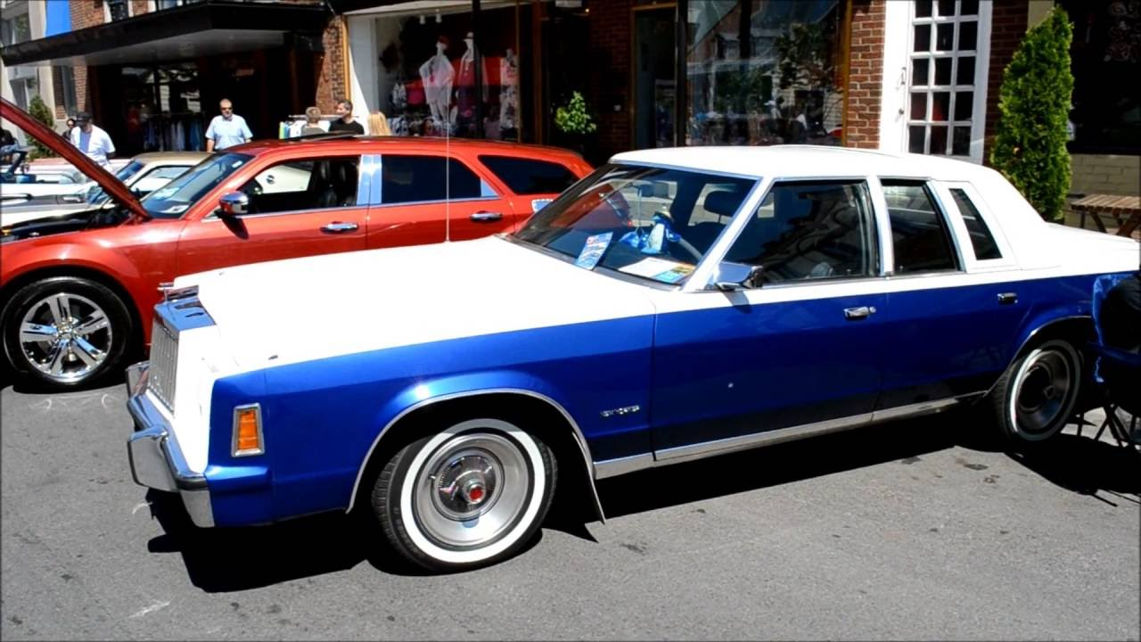 1980 CHRYSLER NEW YORKER - EYE CATCHING RARITY