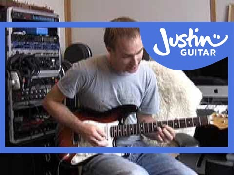 Triad Chords 13 Justinguitar