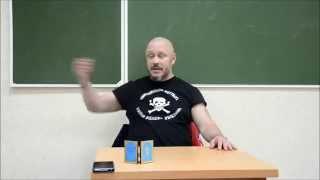 Андрей Кочергин - Что такое мужская дружба? (Эпизод 13)