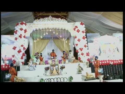 AmritVela Live Kirtan - 17th October, 2017