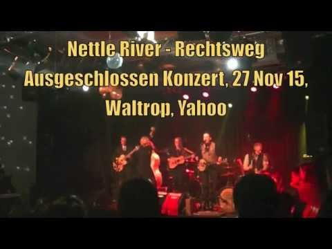 Nettle River - Waltrop, 27 Nov 15, Rechtsweg Ausgeschlossen Benefit
