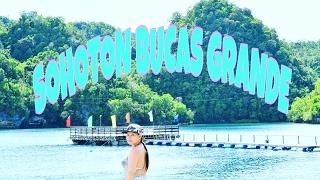 SOHOTON BUCAS GRANDE ADVENTURE | Travel 360 | Philippines