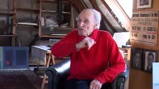 Walter Mafli, centenaire romand