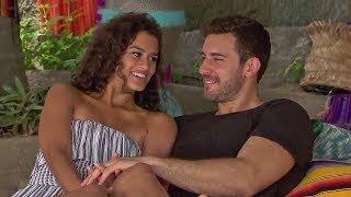 Bachelor in Paradise 2017 Derek & Taylor - Part 1 (Episode 2)