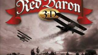Red Baron 3D - Briefing & Credits Music