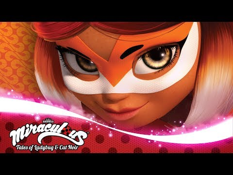 MIRACULOUS | 🦊 RENA ROUGE - COMPILATION 🐞 | Tales Of Ladybug And Cat Noir