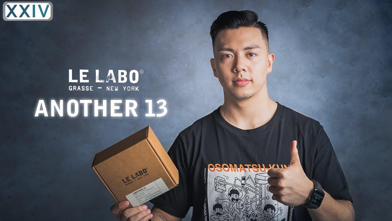 Le Labo Another 13 - Chai Nước Hoa Tốt Nhất Của Le Labo?   Hoàng XXIV