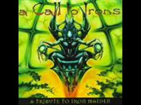 Solitude Aeturnus - Hallowed Be thy Name [Iron Maiden cover]
