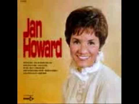 Jan Howard My Son Youtube