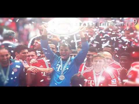 Jupp Heynckes - Thanks for everything - FC Bayern München 2011-2013 HD