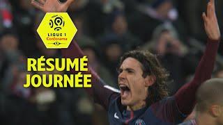 Résumé de la 27ème journée - Ligue 1 Conforama / 2017-18