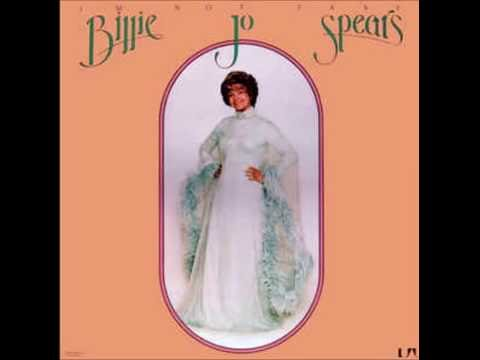 Billie Jo Spears - Heartbreak Hotel 1976 HQ Elvis Presley Cover Song