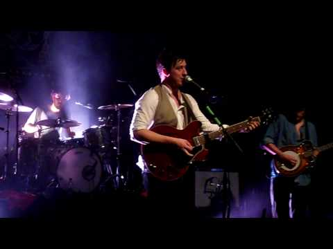 Mumford & Sons-Whispers In The Dark (from 'Babel')