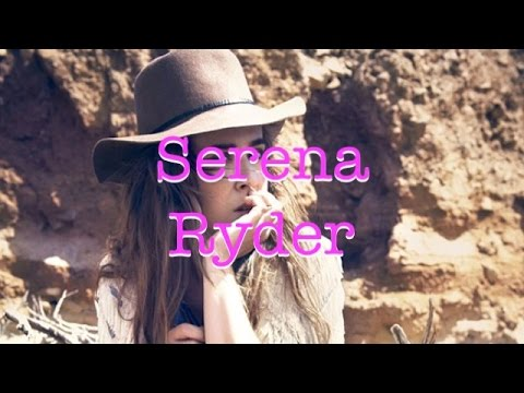 Serena Ryder - Blown like the Wind at Night (Lyrics)